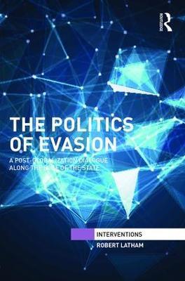 Politics of Evasion book
