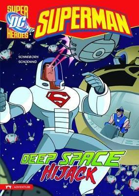 Deep Space Hijack by ,Scott Sonneborn