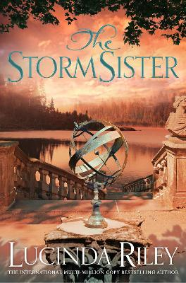 Storm Sister by Lucinda Riley
