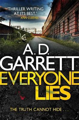 Everyone Lies book
