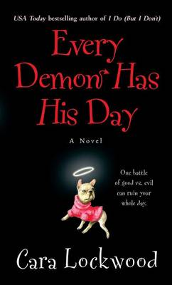 Every Demon Has His Day book