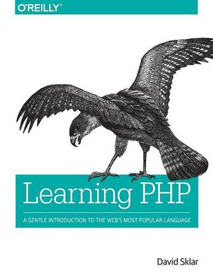 Learning PHP by David Sklar