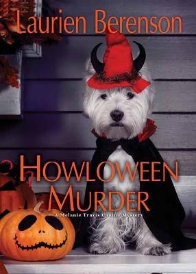 Howloween Murder book