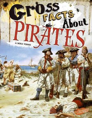 Gross Facts about Pirates book