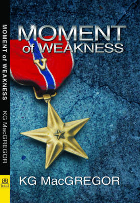 Moment of Weakness book
