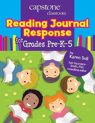 Reading Journal Response for Grades Pre-K-5 by Karen Soll