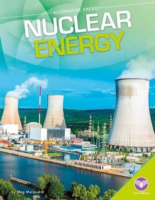 Nuclear Energy by Meg Marquardt