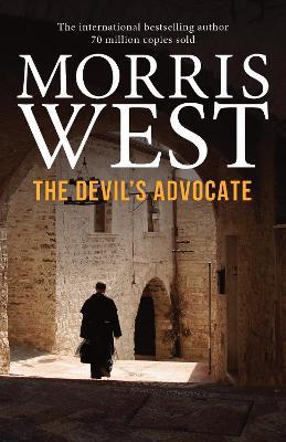 The Devil's Advocate by Morris West