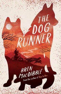 The Dog Runner book