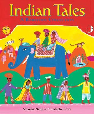 Indian Tales by Shenaaz Nanji