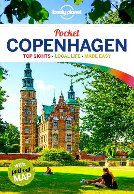 Lonely Planet Pocket Copenhagen by Lonely Planet