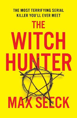 The Witch Hunter by Max Seeck