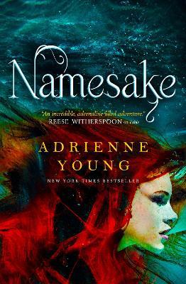 Namesake (Fable book #2) book