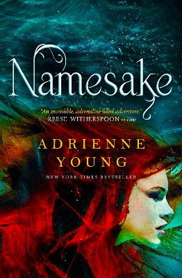 Namesake (Fable book #2) by Adrienne Young