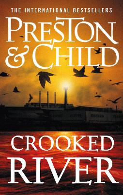 Crooked River book