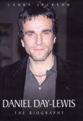 Daniel Day-Lewis by Laura Jackson