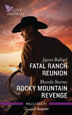 Fatal Ranch Reunion/Rocky Mountain Revenge book