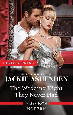 The Wedding Night They Never Had book
