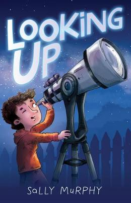 Looking Up book