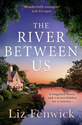 The River Between Us book