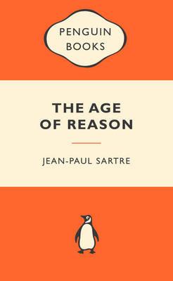 Age of Reason book