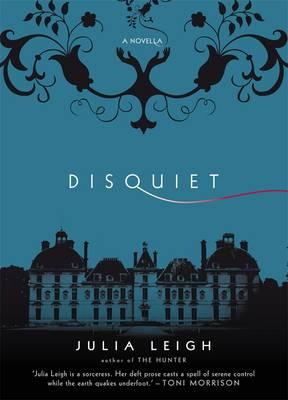 Disquiet book
