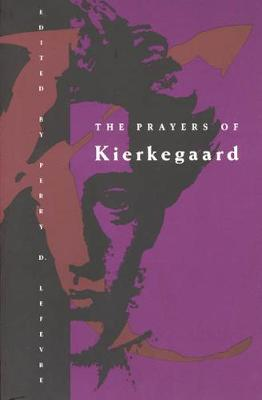 The Prayers by Soren Kierkegaard