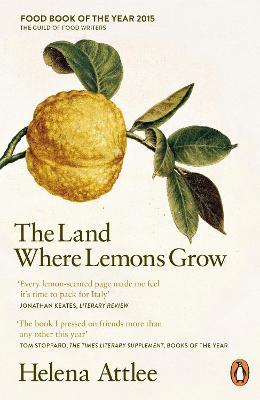 Land Where Lemons Grow book