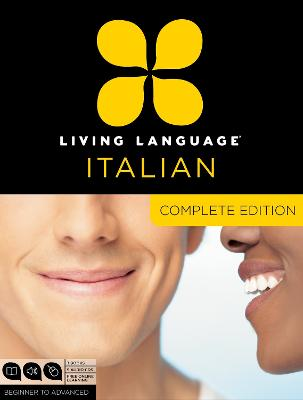 Italian Complete Course by Living Language