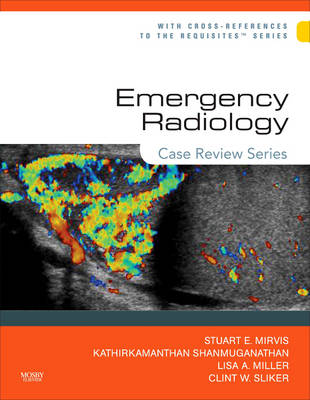 Emergency Radiology: Case Review Series book