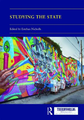 Studying the State: A Global South Perspective book