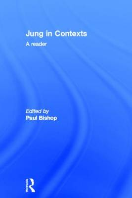 Jung in Context by Paul Bishop