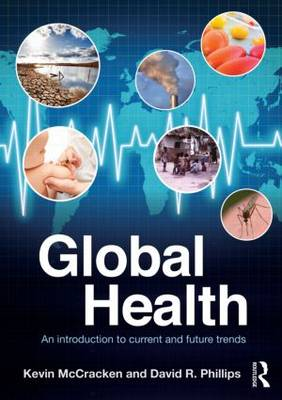 Global Health by Kevin McCracken
