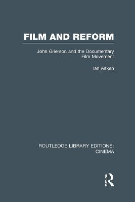 Film and Reform book