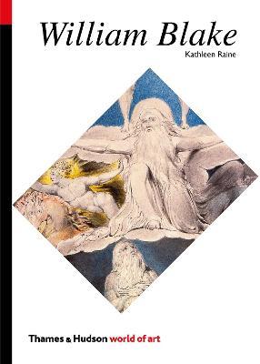 William Blake by Kathleen Raine