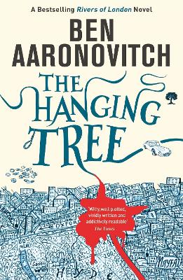 The Hanging Tree by Ben Aaronovitch