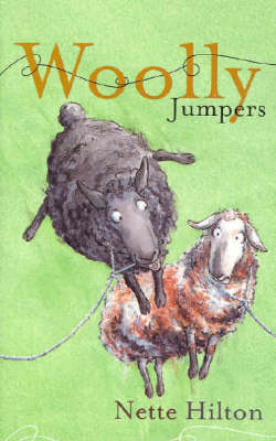 Wooly Jumpers by Nette Hilton