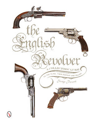 English Revolver by George Prescott