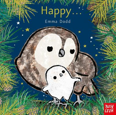 Happy by Emma Dodd