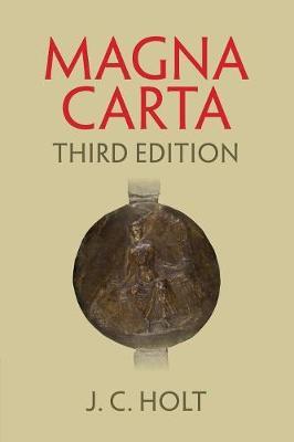 Magna Carta book
