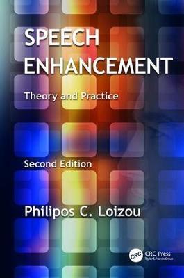Speech Enhancement book
