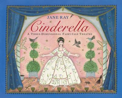 Cinderella by Jane Ray