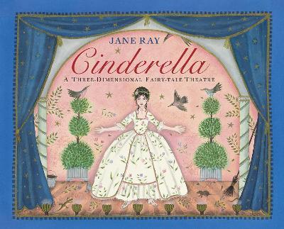 Cinderella by Jane Ray