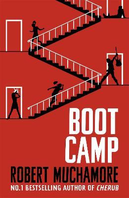 Rock War: Boot Camp by Robert Muchamore