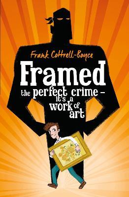 Framed by Frank Cottrell Boyce