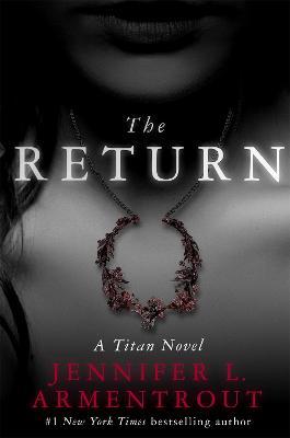 Return by Jennifer L. Armentrout