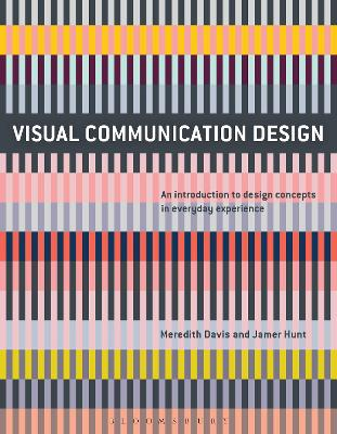 Visual Communication Design by Meredith Davis