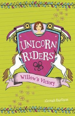 Willow's Victory by Aleesah Darlison