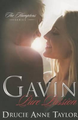 Gavin by Drucie Anne Taylor