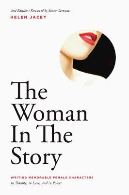 Woman In The Story book